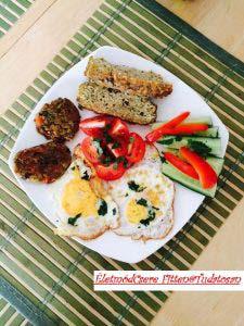 Tojásos reggeli